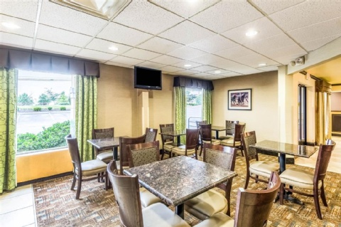 Comfort inn Airport Turfway Road , OH 41042 near Cincinnati/northern Kentucky International Airport View Point 16