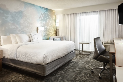 Courtyard by Marriott Cincinnati Airport South/Florence, KY 41042
