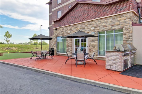 Homewood Suites by Hilton Cincinnati Airport South-Florence, KY 41042 near Cincinnati/northern Kentucky International Airport View Point 24