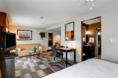 Homewood Suites by Hilton Cincinnati Airport South-Florence, KY 41042 near Cincinnati/northern Kentucky International Airport View Point 7