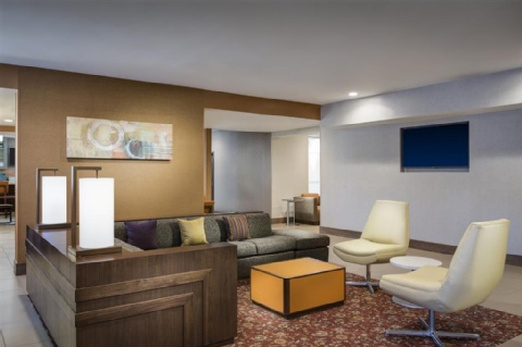 Hyatt House Dallas Uptown, TX 75201 near Dallas Love Field Airport View Point 24