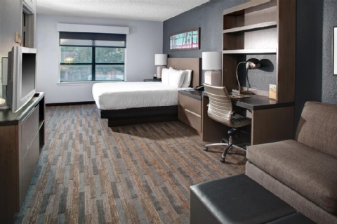 Hyatt House Dallas Uptown, TX 75201 near Dallas Love Field Airport View Point 10