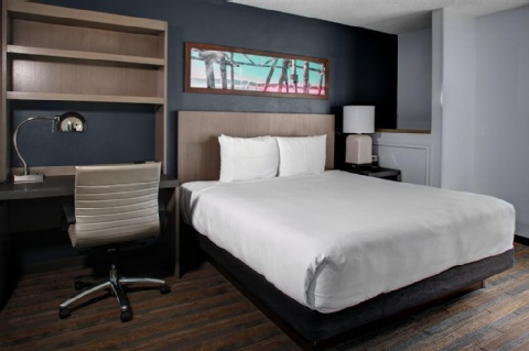 Hyatt House Dallas Uptown, TX 75201 near Dallas Love Field Airport View Point 9