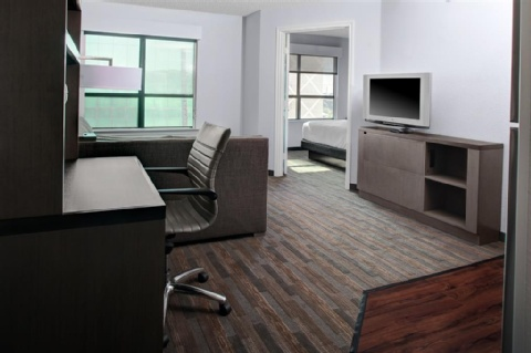 Hyatt House Dallas Uptown, TX 75201 near Dallas Love Field Airport View Point 4