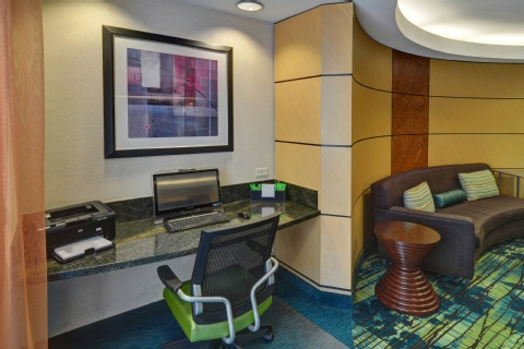 SpringHill Suites by Marriott Dallas NW Highway at Stemmons/I-35E, TX 75220 near Dallas Love Field Airport View Point 13