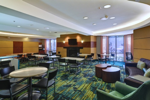 SpringHill Suites by Marriott Dallas NW Highway at Stemmons/I-35E, TX 75220 near Dallas Love Field Airport View Point 8
