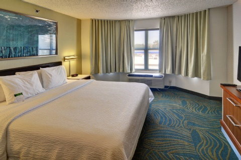 SpringHill Suites by Marriott Dallas NW Highway at Stemmons/I-35E, TX 75220 near Dallas Love Field Airport View Point 4