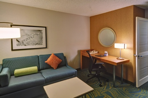 SpringHill Suites by Marriott Dallas NW Highway at Stemmons/I-35E, TX 75220 near Dallas Love Field Airport View Point 3