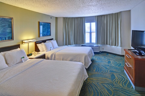 SpringHill Suites by Marriott Dallas NW Highway at Stemmons/I-35E, TX 75220 near Dallas Love Field Airport View Point 2