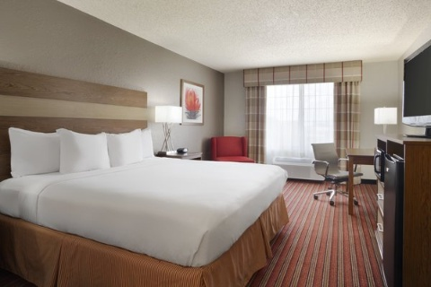Country Inn & Suites by Radisson, DFW Airport South, TX 75061 near Dallas-fort Worth International Airport View Point 6