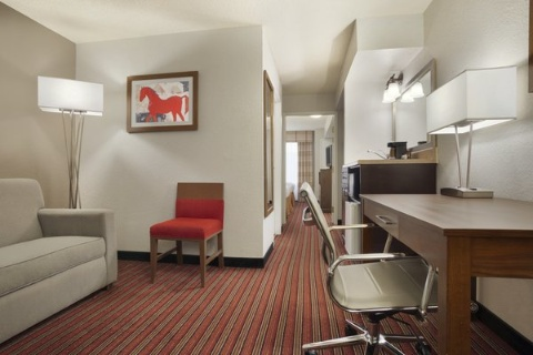 Country Inn & Suites by Radisson, DFW Airport South, TX 75061 near Dallas-fort Worth International Airport View Point 4