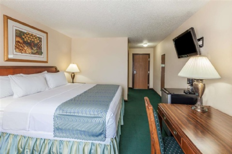 Super 8 by Wyndham Irving DFW Airport/South, TX 75062-5916 near Dallas-fort Worth International Airport View Point 5