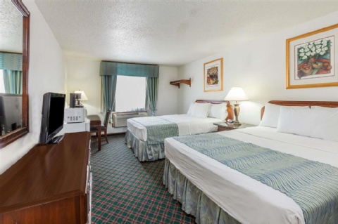 Super 8 by Wyndham Irving DFW Airport/South, TX 75062-5916 near Dallas-fort Worth International Airport View Point 4
