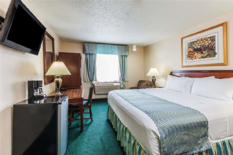 Super 8 by Wyndham Irving DFW Airport/South, TX 75062-5916 near Dallas-fort Worth International Airport View Point 2
