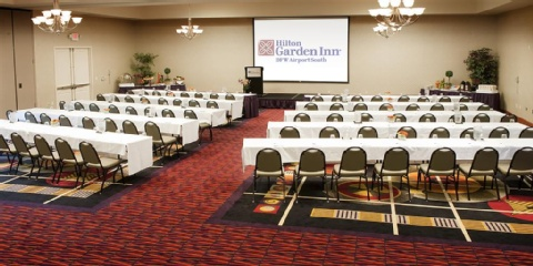 Hilton Garden Inn DFW Airport South, TX 75061 near Dallas-fort Worth International Airport View Point 28