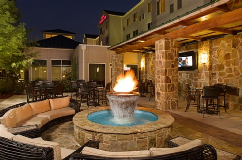 Hilton Garden Inn DFW Airport South, TX 75061 near Dallas-fort Worth International Airport View Point 21
