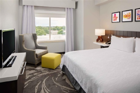 Hilton Garden Inn DFW Airport South, TX 75061 near Dallas-fort Worth International Airport View Point 17