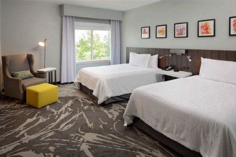 Hilton Garden Inn DFW Airport South, TX 75061 near Dallas-fort Worth International Airport View Point 12