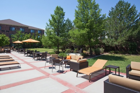 Courtyard by Marriott Salt Lake City Airport, UT 84116 near Salt Lake City International Airport View Point 1