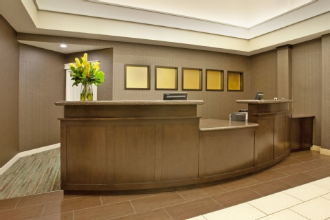 Residence Inn by Marriott Portland Airport at Cascade Station, OR 97220 near Portland International Airport View Point 17