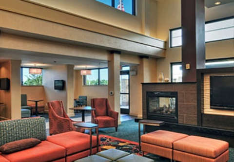 Residence Inn by Marriott Portland Airport at Cascade Station, OR 97220 near Portland International Airport View Point 16