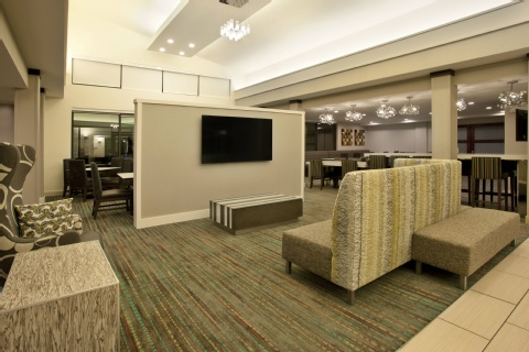 Residence Inn by Marriott Portland Airport at Cascade Station, OR 97220 near Portland International Airport View Point 15