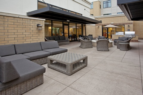 Residence Inn by Marriott Portland Airport at Cascade Station, OR 97220 near Portland International Airport View Point 14