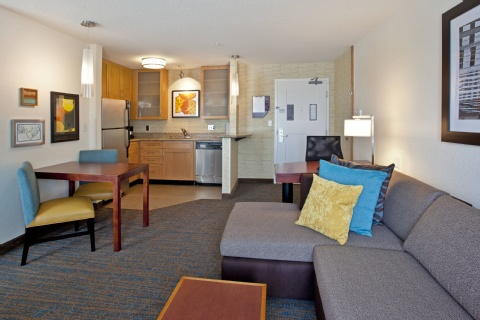 Residence Inn by Marriott Portland Airport at Cascade Station, OR 97220 near Portland International Airport View Point 10