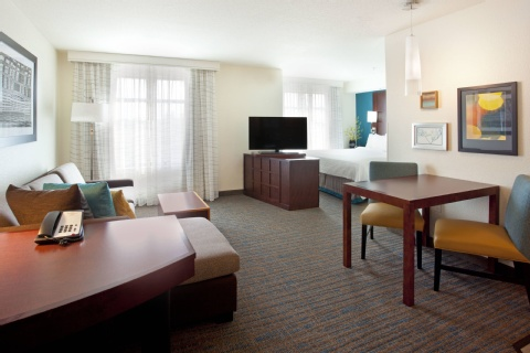Residence Inn by Marriott Portland Airport at Cascade Station, OR 97220 near Portland International Airport View Point 9