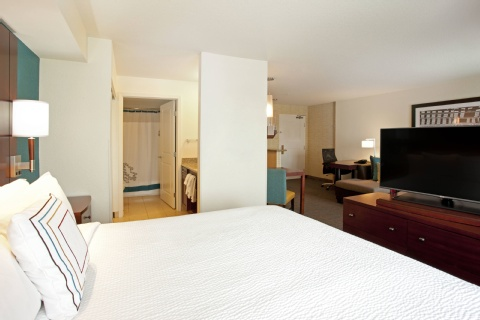 Residence Inn by Marriott Portland Airport at Cascade Station, OR 97220 near Portland International Airport View Point 8