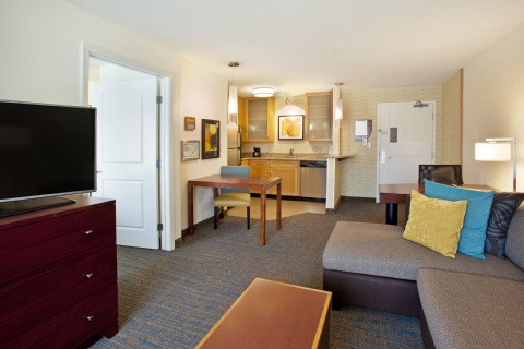 Residence Inn by Marriott Portland Airport at Cascade Station, OR 97220 near Portland International Airport View Point 7