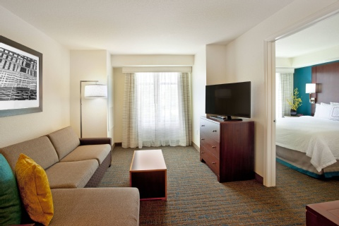Residence Inn by Marriott Portland Airport at Cascade Station, OR 97220 near Portland International Airport View Point 6