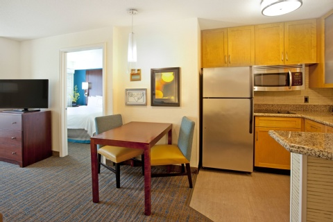 Residence Inn by Marriott Portland Airport at Cascade Station, OR 97220 near Portland International Airport View Point 5