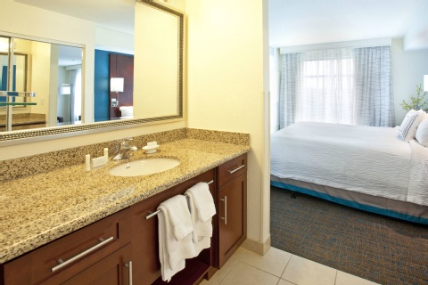 Residence Inn by Marriott Portland Airport at Cascade Station, OR 97220 near Portland International Airport View Point 3
