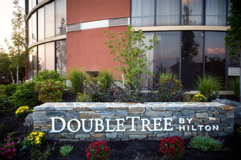 DoubleTree by Hilton Hotel Portland, ME 04106 near Portland International Jetport (formerly Portland-westbrook Municipal) View Point 1