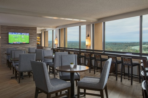 Nashville Airport Marriott, TN 37214 near Nashville International Airport View Point 25