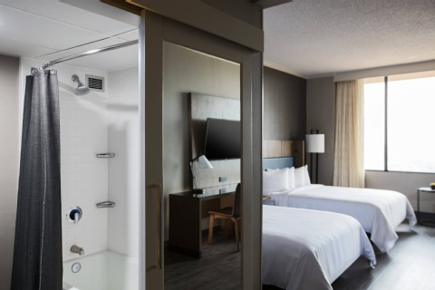 Nashville Airport Marriott, TN 37214 near Nashville International Airport View Point 8