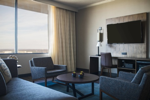 Nashville Airport Marriott, TN 37214 near Nashville International Airport View Point 3