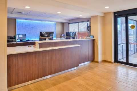 Fairfield Inn by Marriott Rochester Airport, NY 14624 near Greater Rochester International Airport View Point 14