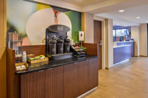 Fairfield Inn by Marriott Rochester Airport, NY 14624 near Greater Rochester International Airport View Point 11