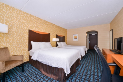 Fairfield Inn by Marriott Rochester Airport, NY 14624 near Greater Rochester International Airport View Point 5
