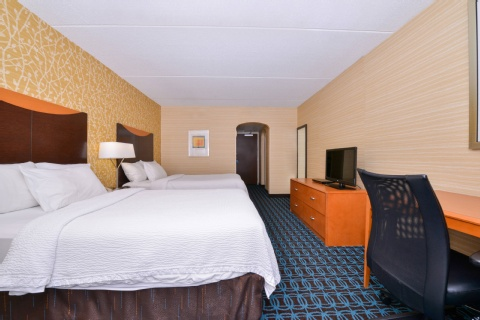Fairfield Inn by Marriott Rochester Airport, NY 14624 near Greater Rochester International Airport View Point 4