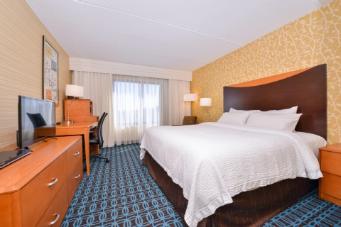 Fairfield Inn by Marriott Rochester Airport, NY 14624 near Greater Rochester International Airport View Point 3