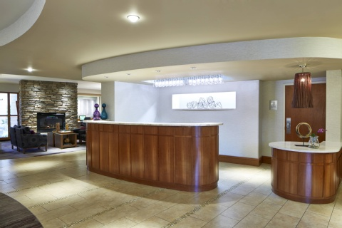 Courtyard by Marriott Rochester Brighton, NY 14623 near Greater Rochester International Airport View Point 21
