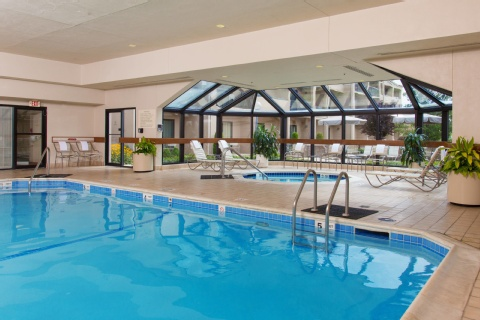 Courtyard by Marriott Rochester Brighton, NY 14623 near Greater Rochester International Airport View Point 18