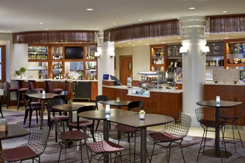 Courtyard by Marriott Rochester Brighton, NY 14623 near Greater Rochester International Airport View Point 17