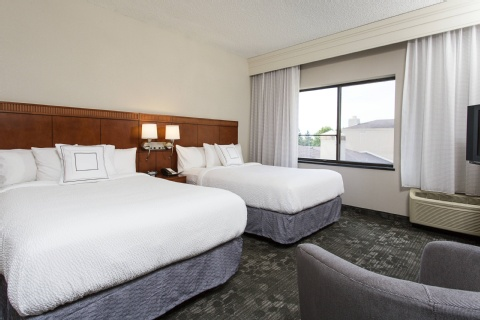 Courtyard by Marriott Rochester Brighton, NY 14623 near Greater Rochester International Airport View Point 13