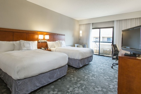 Courtyard by Marriott Rochester Brighton, NY 14623 near Greater Rochester International Airport View Point 12