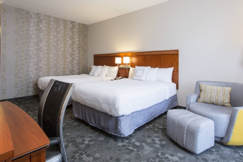 Courtyard by Marriott Rochester Brighton, NY 14623 near Greater Rochester International Airport View Point 11