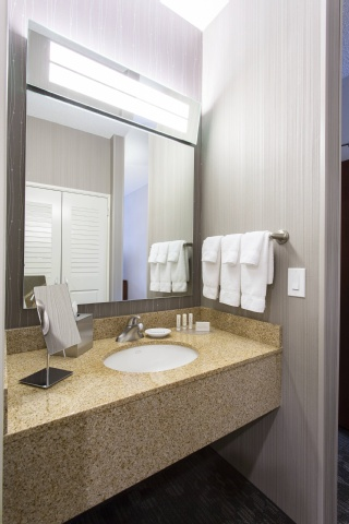 Courtyard by Marriott Rochester Brighton, NY 14623 near Greater Rochester International Airport View Point 5